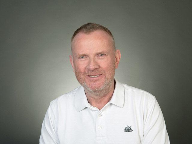 Dr. med. Erhard Diebel