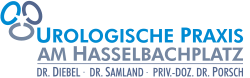 Urologen am Hassel Logo